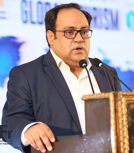 Arif Malik - Group Chairman