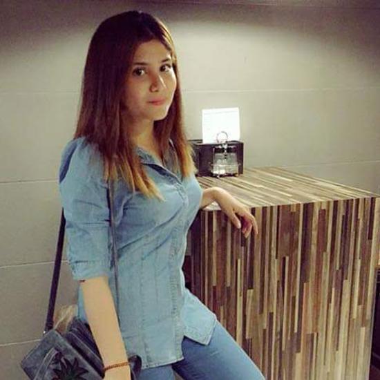 Sadia Shahid