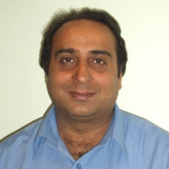 Zulfqar Feroze Ahmed