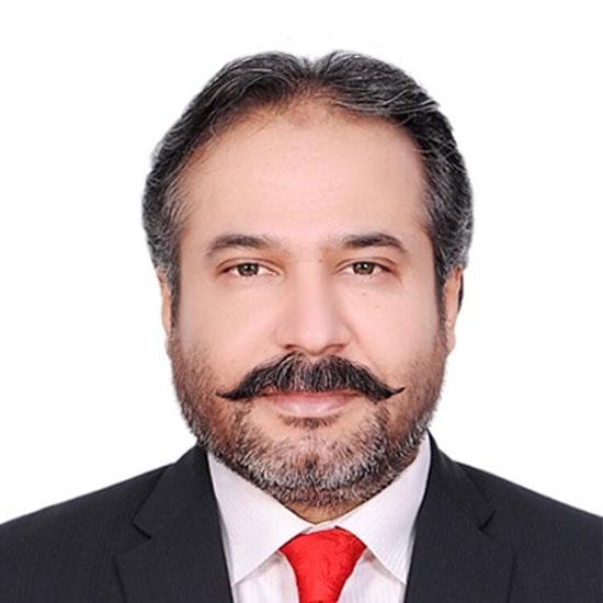 Chaudhary Shahzad Akhtar