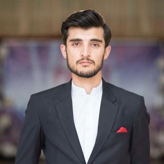 Muhammad Huzaifa
