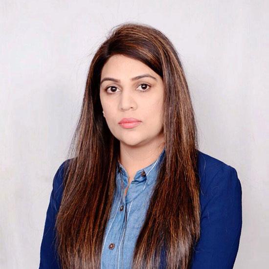 Iqra Mazhar