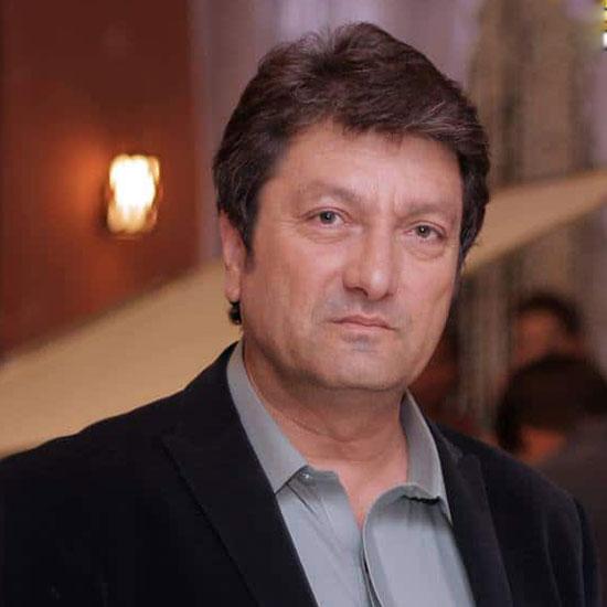 Jalal Haider Khan