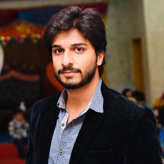 Larosh Rajpoot