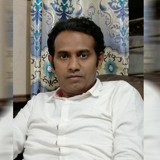 Naeem Mazhar