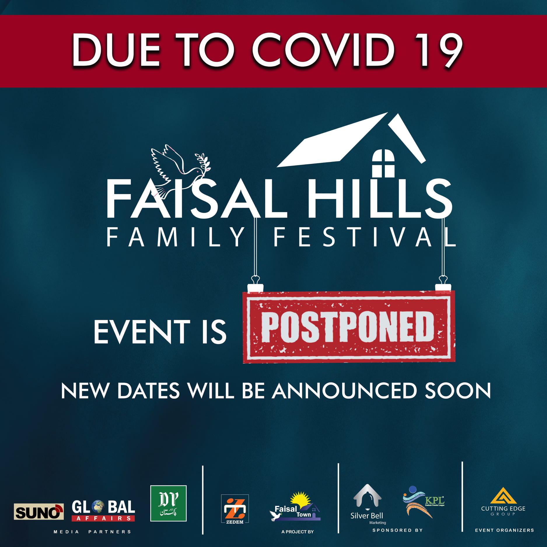 Faisal Hills Family Festival