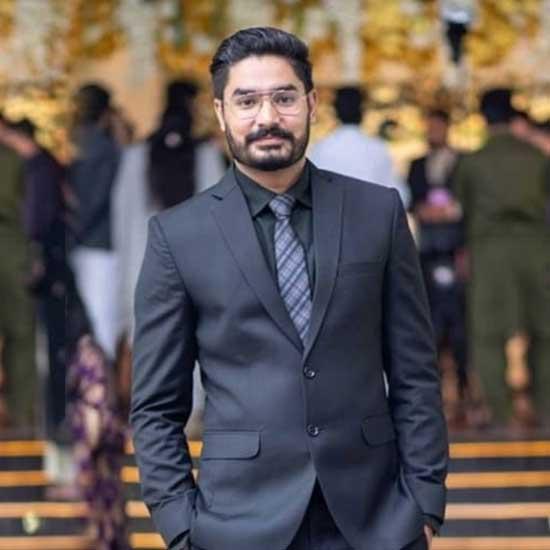 Sohaib Rafiq Bhatti