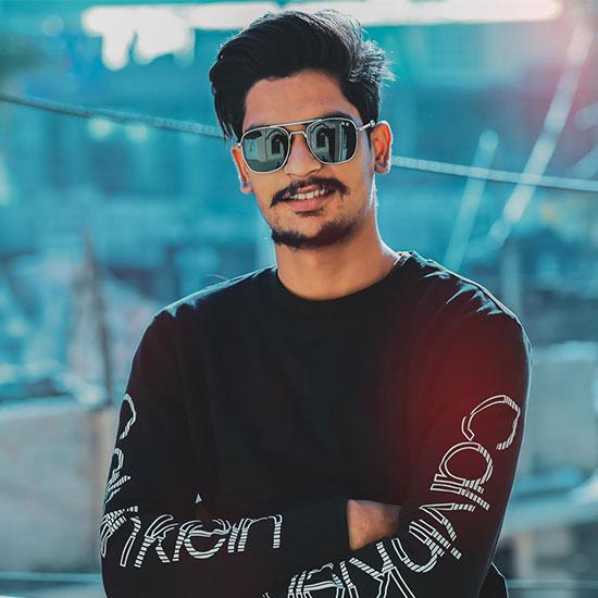 Akash Shafiq